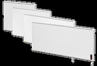 Новинка от компании FLYME — серия металлических панельных обогревателей