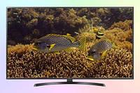 """Телевизор LG 50"""" UK6470 4K"""