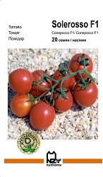 Семена Томат Солероссо F1 20 сем Nunhems (2124)