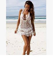 Пляжная накидка