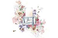 7 ароматов в драгоценных флаконах Yana