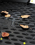 Коврики в салон TOYOTA Camry 50, 2011-> 4 шт. (полиуретан)NLC.48.51.210kh, фото 9