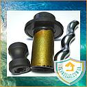 Шнек для насососа QGD 1.2-50/1.8-50-0.5., фото 3