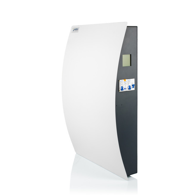 Однофазный стабилизатор напряжения VOLTER СНПТО Parus-9 (9кВт)