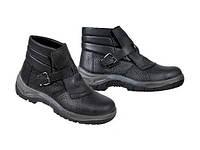 Ботинки сварщика REIS, фото 1