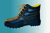 Ботинки кирзове клеепрошивные