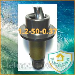Шнек для насососа 4QGD 1.2-50-0.37.
