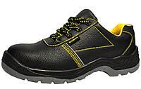 Туфли рабочие без метподноска, МБC (Cemto), фото 1