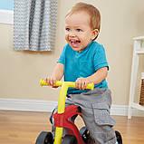 Беговел четырехколесный Bike Ride On Runbike Little Tikes, фото 4