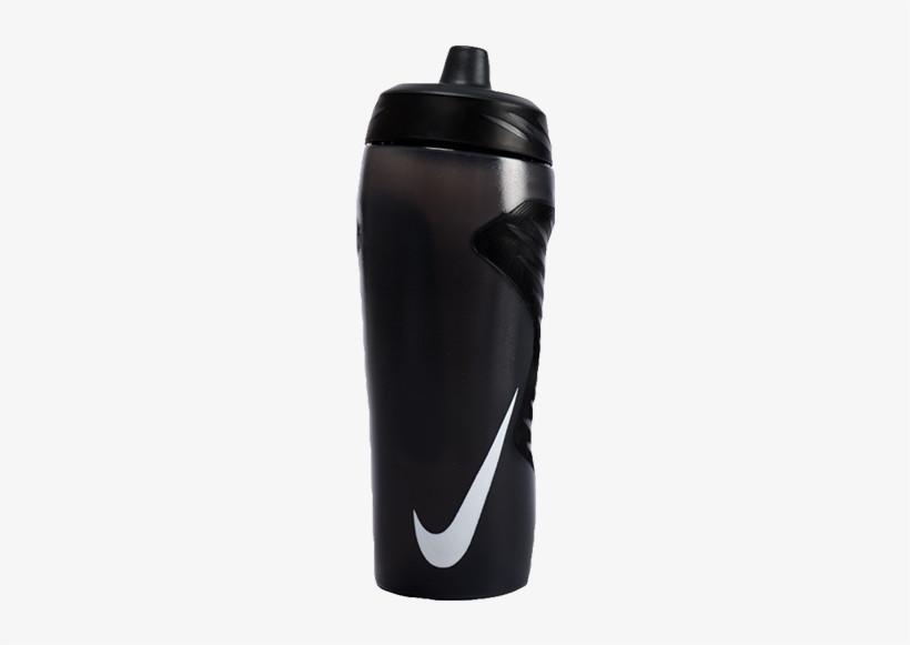 Бутылка для воды Nike Hyperfuel NOBC401818 500 мл Черный (887791127433)