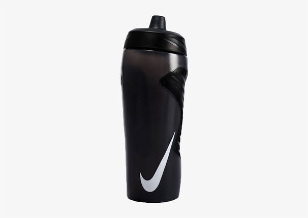 Бутылка для воды Nike Hyperfuel NOBC401818 500 мл Черный (887791127433), фото 2