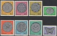 Венгрия 1964 вязание - MNH XF