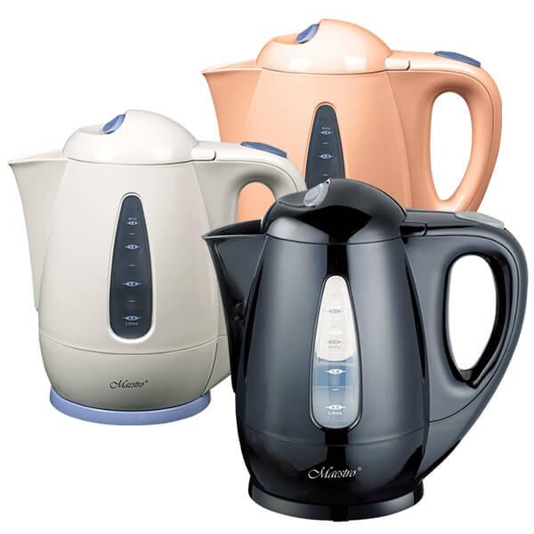 Электрический чайник Maestro MR031