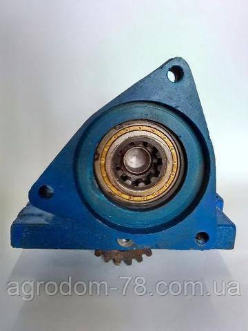 ПДМ-10 усиленный (пусковой двигатель модифицированный)