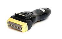 Сеточная электробритва Gemei GM 9002 с выдвижным триммером!, фото 1