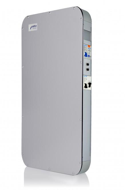 Однофазный стабилизатор напряжения VOLTER СНПТО Smart-5,5 (5,5 кВт)
