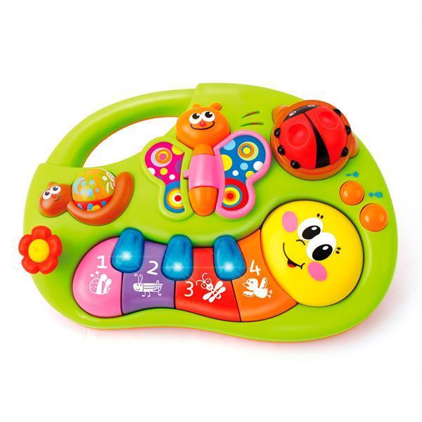 Игрушка Hola Toys Веселое пианино (927)