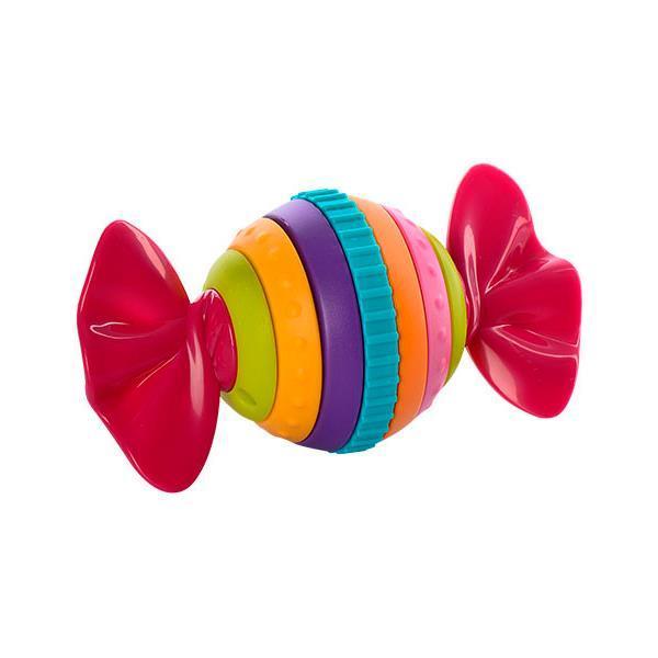 Погремушка Hola Toys Конфета (939-1)