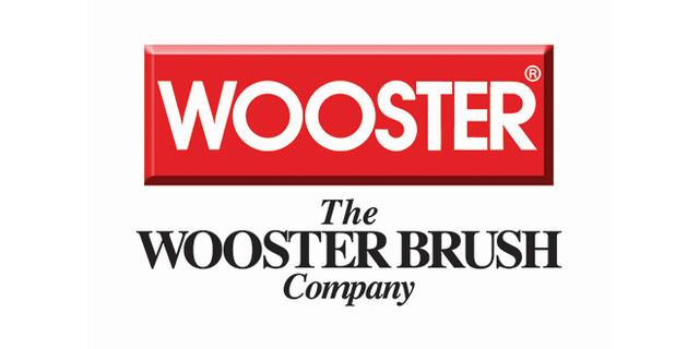 Малярні кисті бренд Wooster