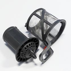 Фильтр тонкой очистки + микрофильтр для посудомоечной машины Electrolux 8075472178