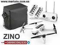 Zino H117S Hubsan квадрокоптер дрон 5G WiFi UHD 4K