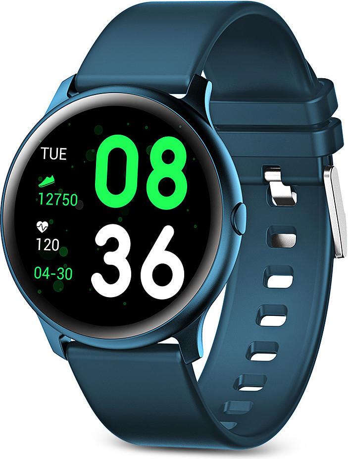 Смарт-часы KingWear KW19 c измерением давления !!!