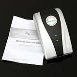 Экономитель электроэнергии Electricity Saving box ( Савинг бокс)!!!!!, фото 6