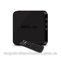 ТВ-приставка Smart Box MAQ-4k 1Гб/8Гб!Розница и Опт, фото 2