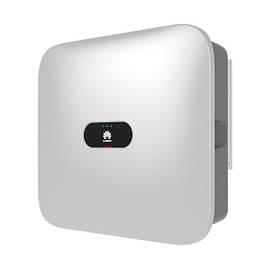 Инвертор сетевой на 3 фазы Huawei SUN2000-17KTL-M0 17кВт 2 МРРТ трекера для солнечных панелей