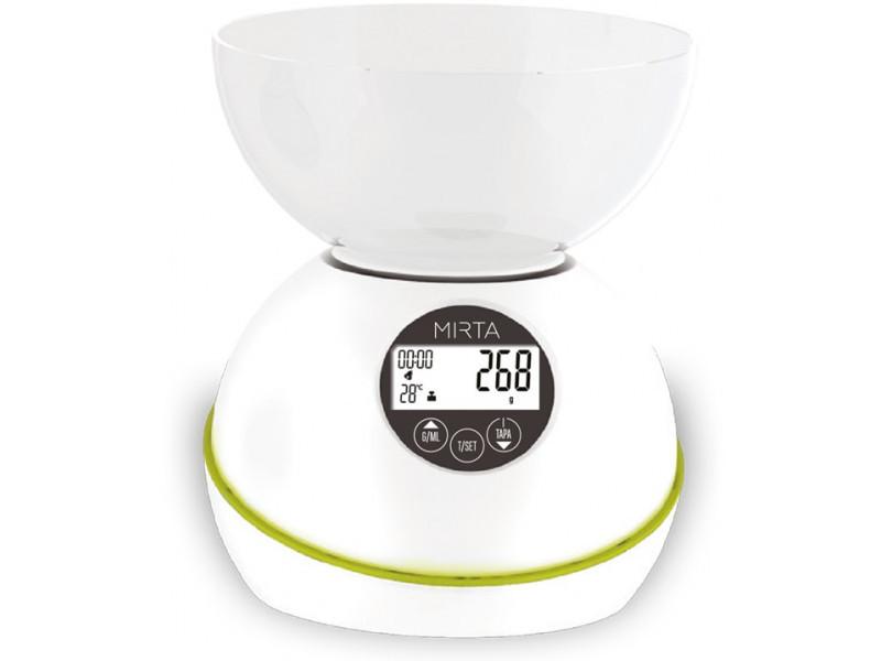 Весы кухонные Mirta SK 3000