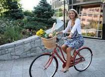 Дорожні та міські велосипеди
