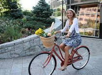 Дорожные и городские велосипеды