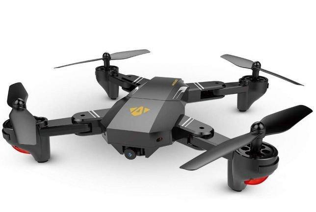 Квадрокоптер phantom D5HW камера WiFi камера управляемая с пульта!