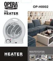 Тепловентилятор Heater OP-H2 2000W