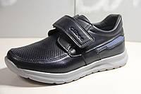 Школьные  туфли ,повседневные  для мальчика  Clibee 33 - 22 см, фото 1