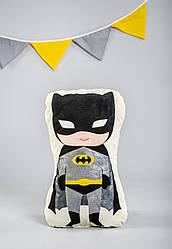 """Подушка - іграшка """"Бетмен"""""""