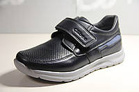 Якісні повсякденні туфлі для хлопчика Clibee 36 - 23,7 см, фото 1