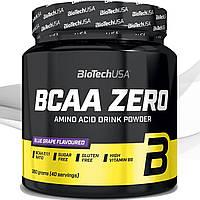 Незаменимые аминокислоты BioTech Bcaa Flash Zero 360 gr