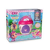 Игровой набор Cry Babies Magic Tears Домик Кэти, фото 1