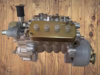 Топливный насос ТНВД КАМАЗ 740.33-02
