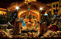 С Рождеством дорогие друзья!!!