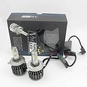 Лампы TURBO-HID LED H4-6000K