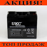 Аккумулятор Battery 12V 18A UKC!Хит цена