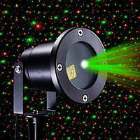 Уличный декоративный лазерный проектор laser light Outdoor Snowflake light !!!!, фото 1