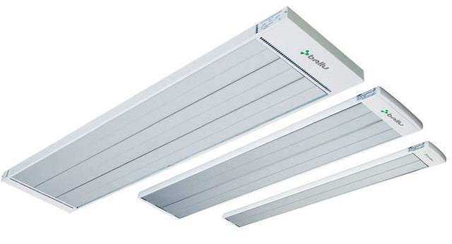 Отопление теплицы система Билюкс -5 (5 КВт)