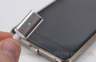 SALE! Кабель USB -магнитный MICRO, фото 3