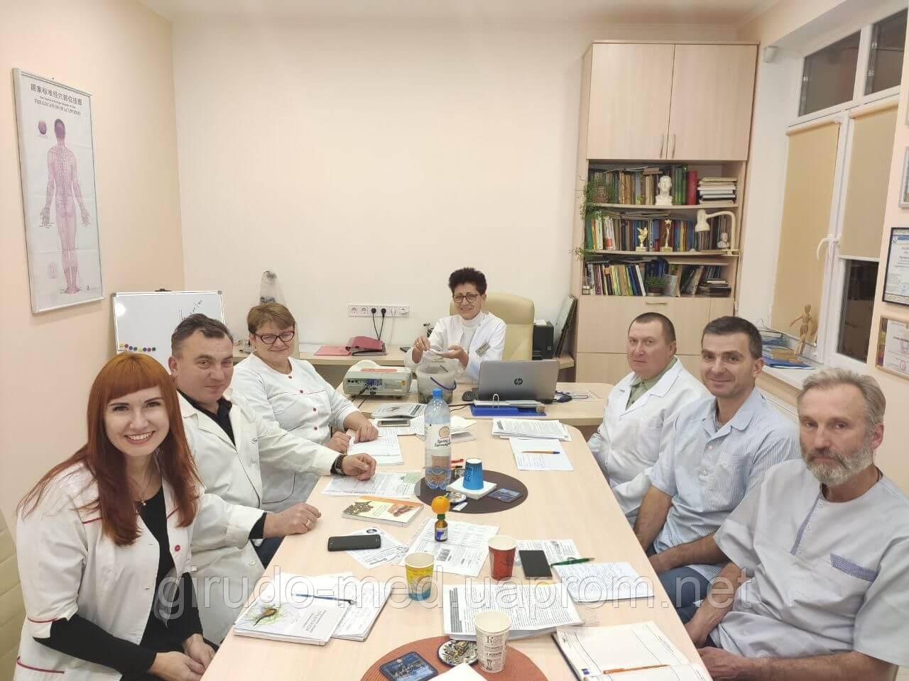 Обучение гирудотерапии 4 дня. Авторский курс Лидии Куплевской