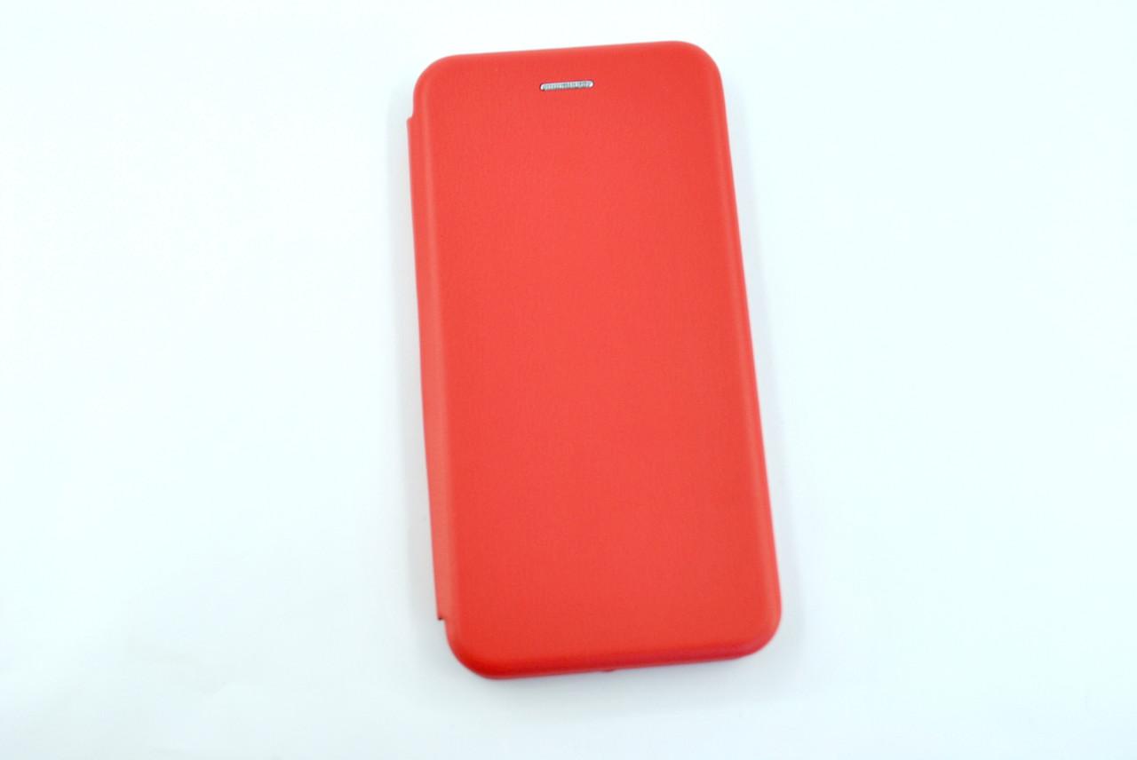 Чехол-книжка Flip Cover Xiaomi Redmi 8A Original Red