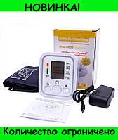 Blood Pressure Monitor Электронный тонометр - Измеритель давления