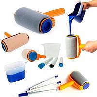 Валик Paint Roller для покраски помещений поверхностей с резервуаром для наполнения краски!!!!